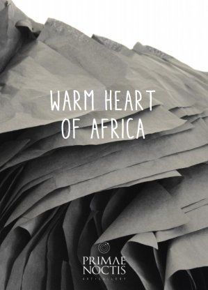 Warm Heart of Africa