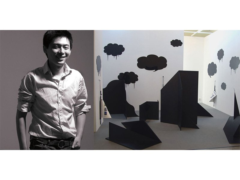 Liu Ding - Inky Bytes. Traces of Ink in the Digital Era